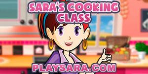 Gătit cu Sara